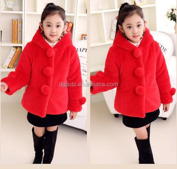 Baby Girl Winter Dresses Kids Wholesale Winter Clothes Winter