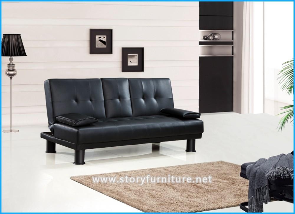 High quality modern furniture sofa bed tea table futon bed for High quality modern furniture