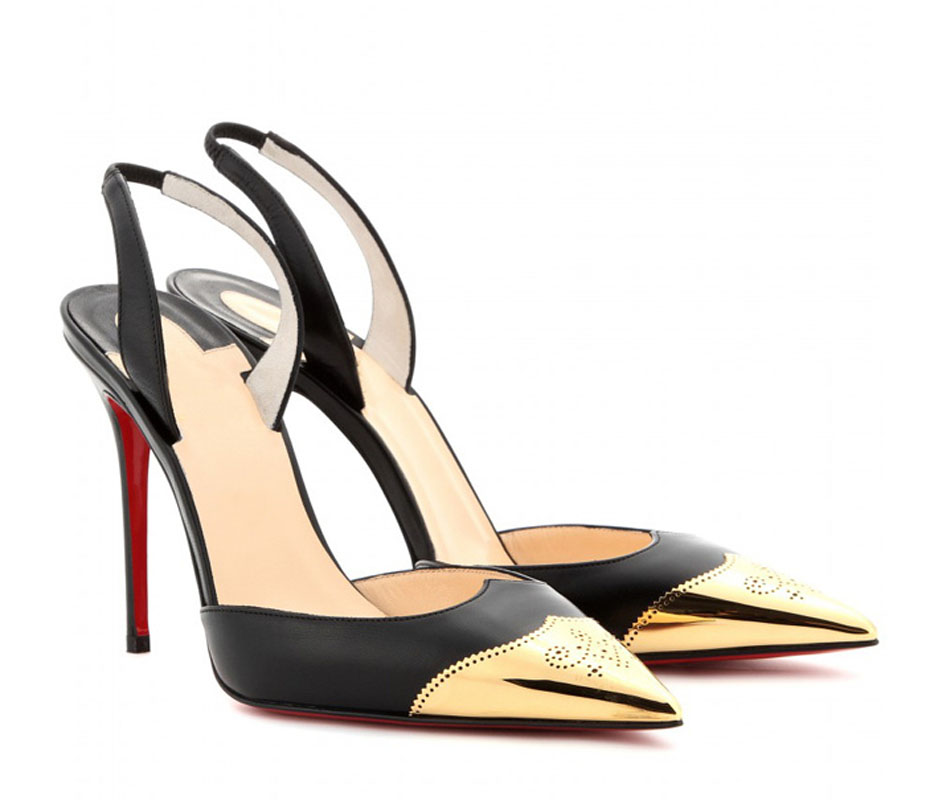 Price Of Christian Louboutin Shoes In Nigeria