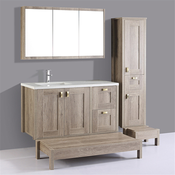 Chinese Supplier Modern Furniture Cabinet Over The Toilet Cupboard