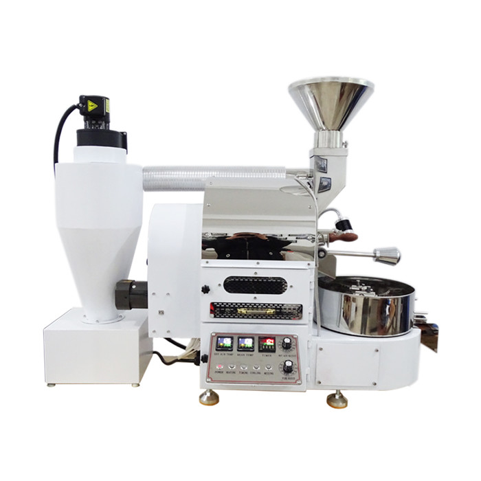 Koffiemachine, koffiebrander 1 kg, koffiebranderij machine China