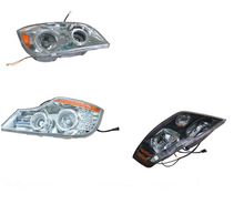 High Quality Auto Parts Head Lamp for Honda