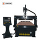 4x8 ft Automatic tool changer 3D Cnc Wood Carving Machine ATC 1325 Wood Working Cnc Router for Sale