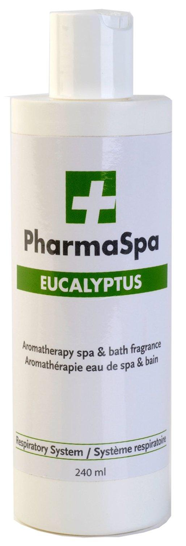 PharmaSpa Liquid Spa Fragrance - Eucalyptus