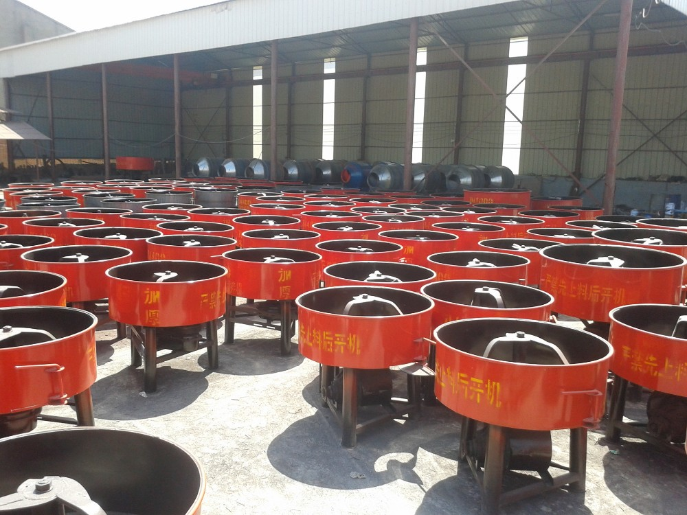 Drill Morter Mix : Best construction tools pan type concrete mixer mortar for