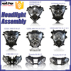 Highly Recommended Wholesale Waterproof Motorcycle Headlight Assembly