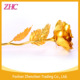 Artifical rose valentine anniversary birthday new year gift pack 24k golden rose flower