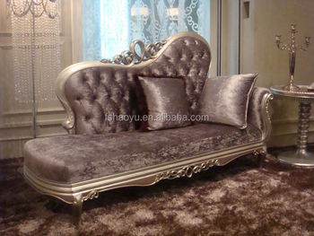Wedding Chaise Lounge Bedroom Antique Product On