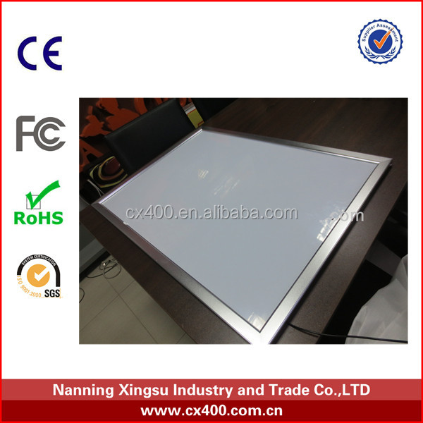 Aluminum Frame Professional Manufacturer Supply A2 Poster Frame With Low Price