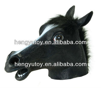 Fascinating Animal Mask Masquerade Mask Trustworthy Horse Mask - Buy Horse  Mask,Black Horse Mask,Horse Costum Mask Product on Alibaba com