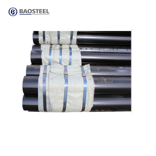 China api 5l x65 seamless oil pipe wholesale 🇨🇳 - Alibaba