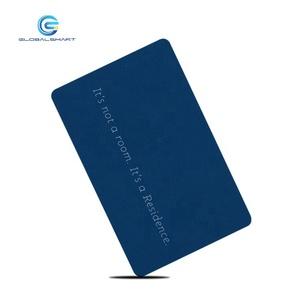 SALTO hotel key card rfid key cards supplier