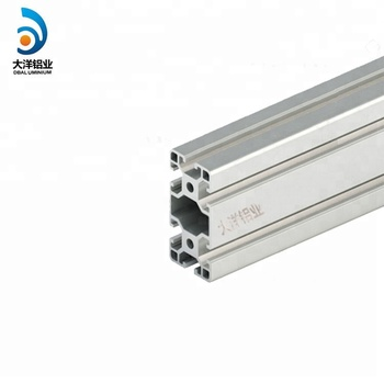 Aluminium Profiles 3030 Aluminum Profile 4040 - Buy Aluminium  Profiles,3030,Aluminum Profile 4040 Product on Alibaba com