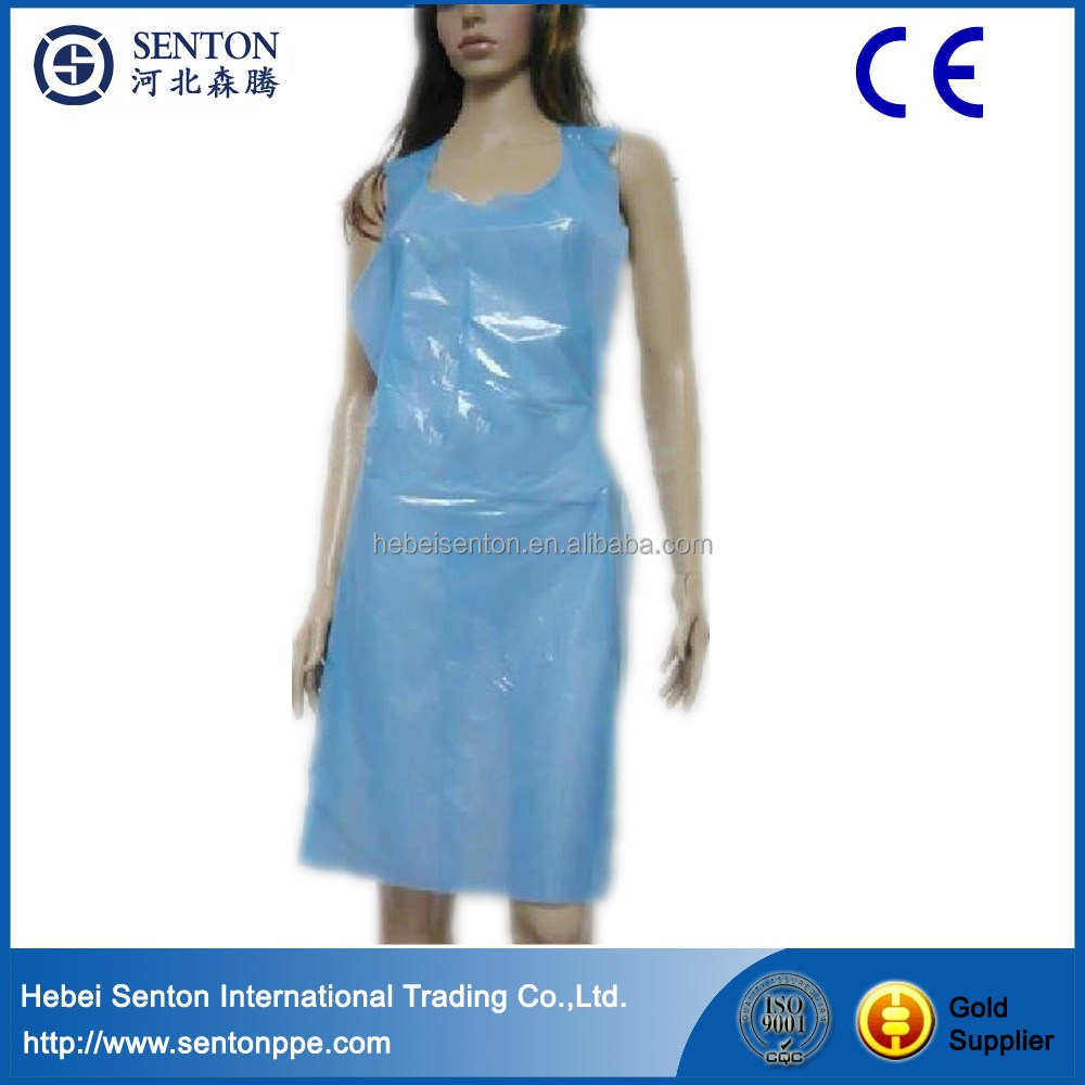Blue apron international - Hdpe Plastic Disposable Hygienic Blue Apron Hdpe Plastic Disposable Hygienic Blue Apron Suppliers And Manufacturers At Alibaba Com