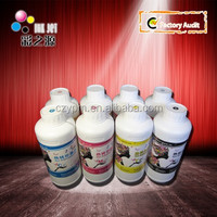 No clogging sublimation ink for epson cx5000