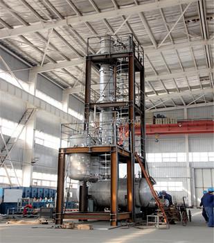 Hot Sale Asme Turnkey Skid Mounted Modular Batch Distillation Used  Oil/waste Water Treatment Plant - Buy Pyrolysis Oil Distillation Plant  Water Oil