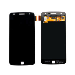 Smartphone for Moto Z Play LCD Screen Display Assembly Touch