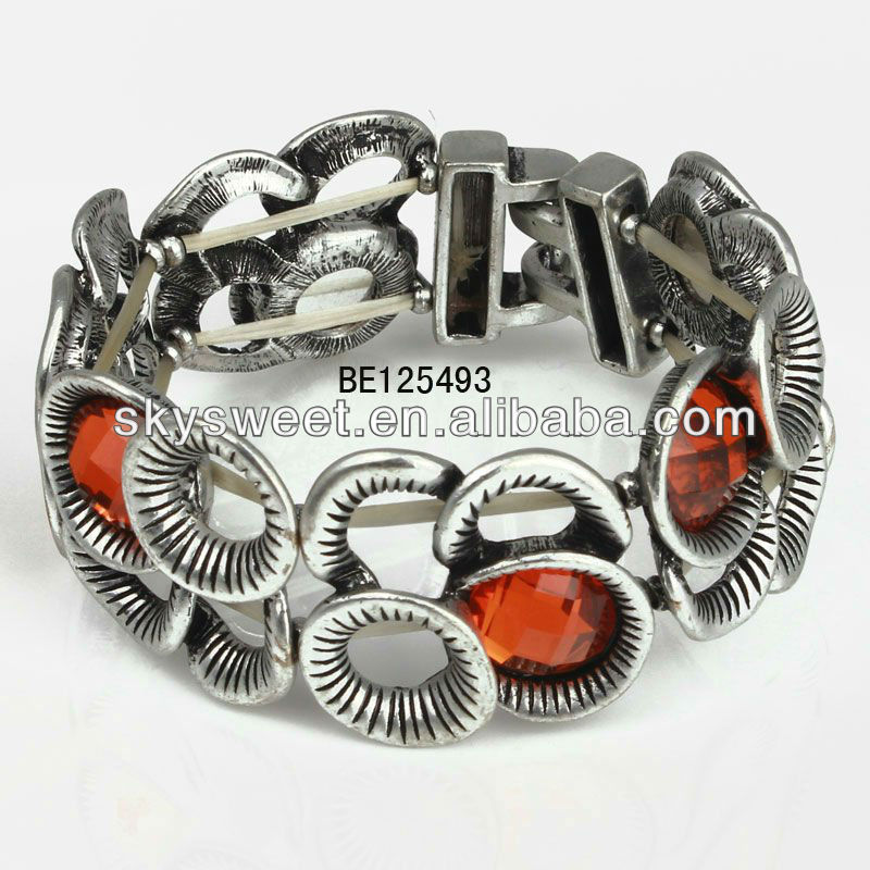 new product 2014,jewelry alloy crystal bracelet bangle cuff new product in china fashion jewelry