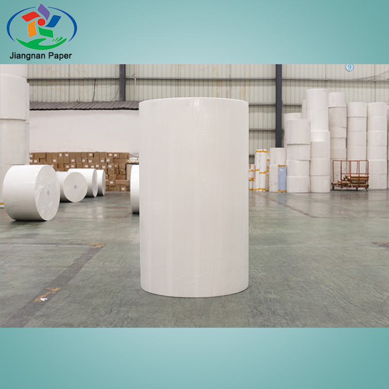 The high quality customized r manufacturing process toilet paper