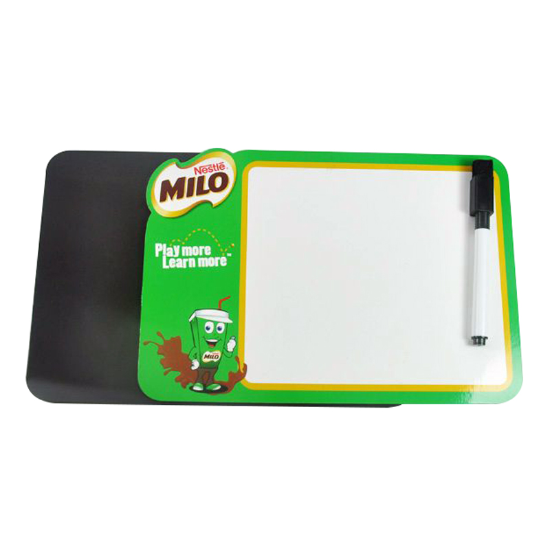 printing promotional magnetic whiteboard / green board