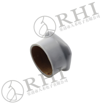 Manufacturer of PVC Anti Rolling Stainless Steel Pipe Cap