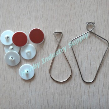 Adhesive And Squeeze Wire Suspender Ceiling Tool For Advertising ...