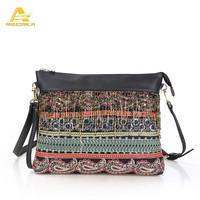 Hippie Gypsy BOHO style shoulder Bag Women Vintage Indian Banjara Clutch Bag Wholesale