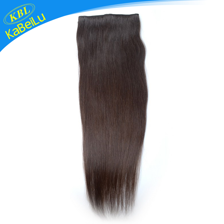 Clip In Hair Extensions Clip In Hair Extensions Suppliers And