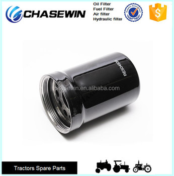 Factory Oil Filter Re504836 Auto Parts Cross Reference