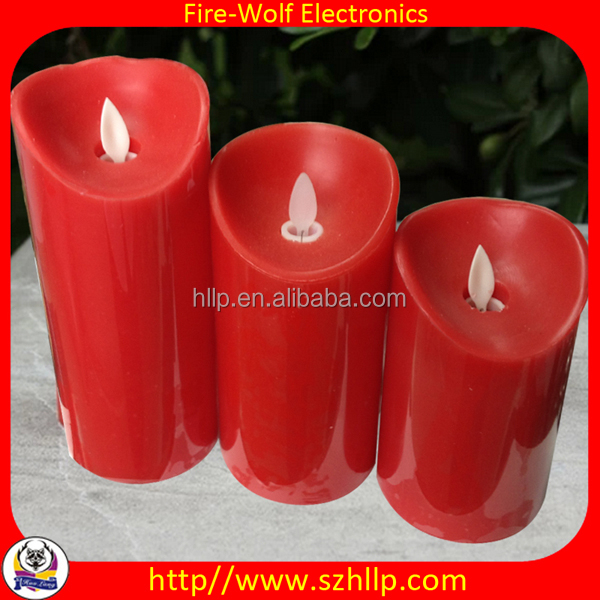 Christmas Decoration Wholesale Candle Costumes