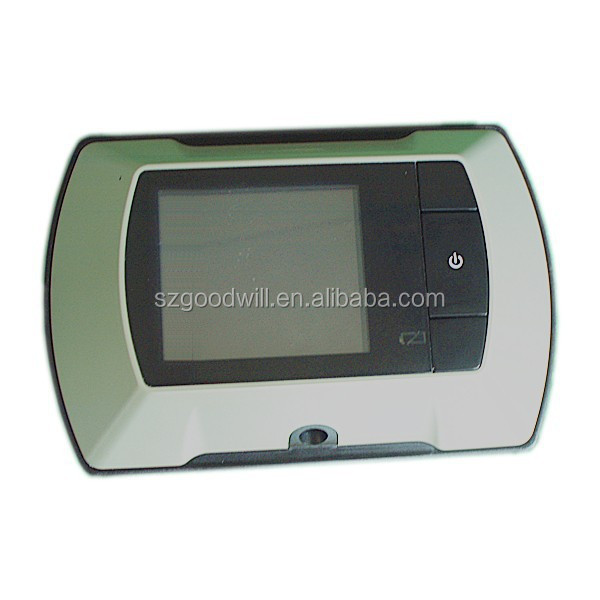 Smart 2.4 inch TFT LCD Door Viewer Kit 100 Degree Digital Doorbell Camera door phone