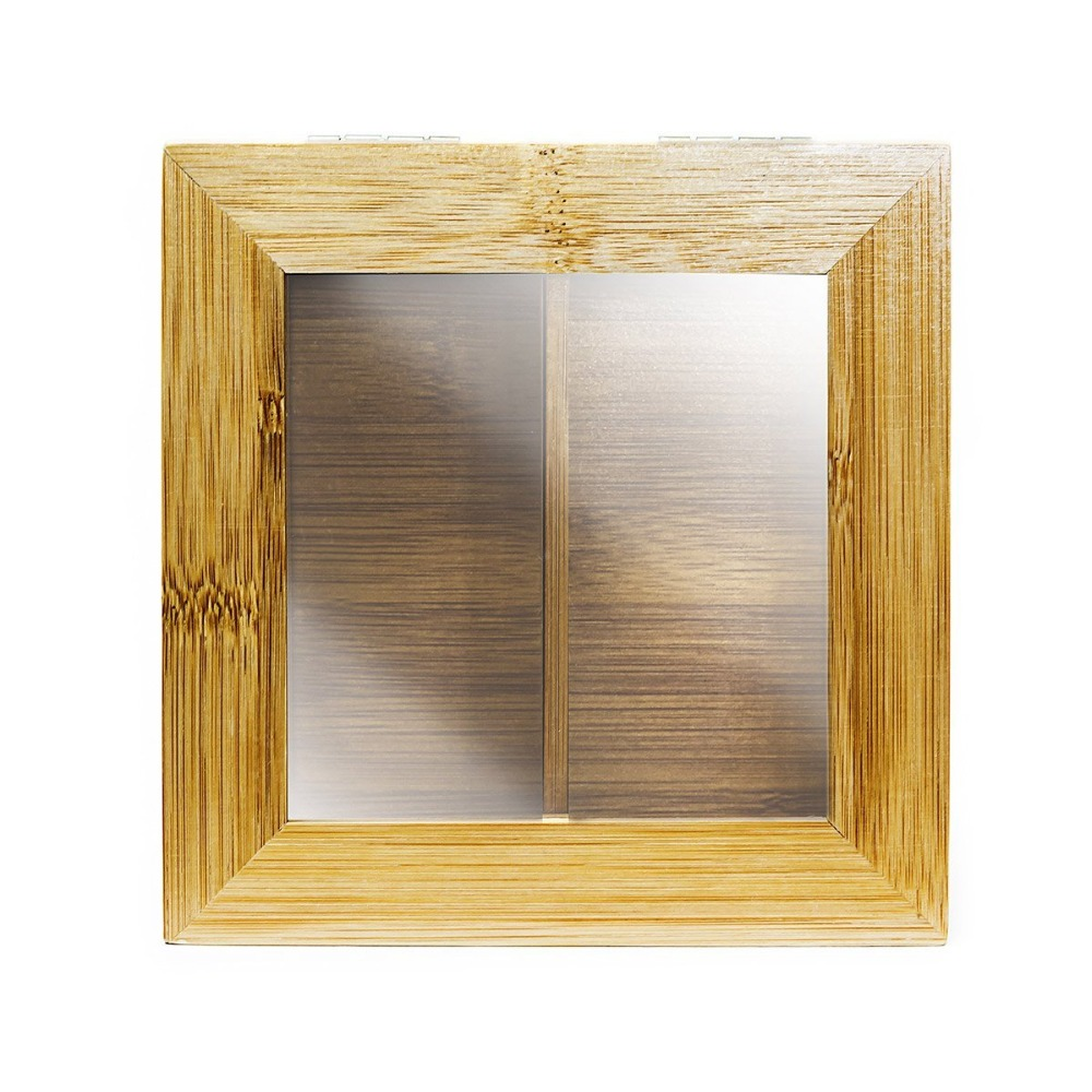 Bamboo-Wooden-And-Acrylic-Tea-Bag-Organizer