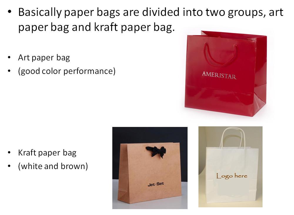 5376aab2371b Cute Various Size Wedding Door Gift Paper Bag Beautiful Handmade ...