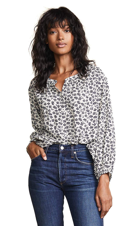 0c2811a4 white gauze shirt in Diverse Women's Clothing | eBay