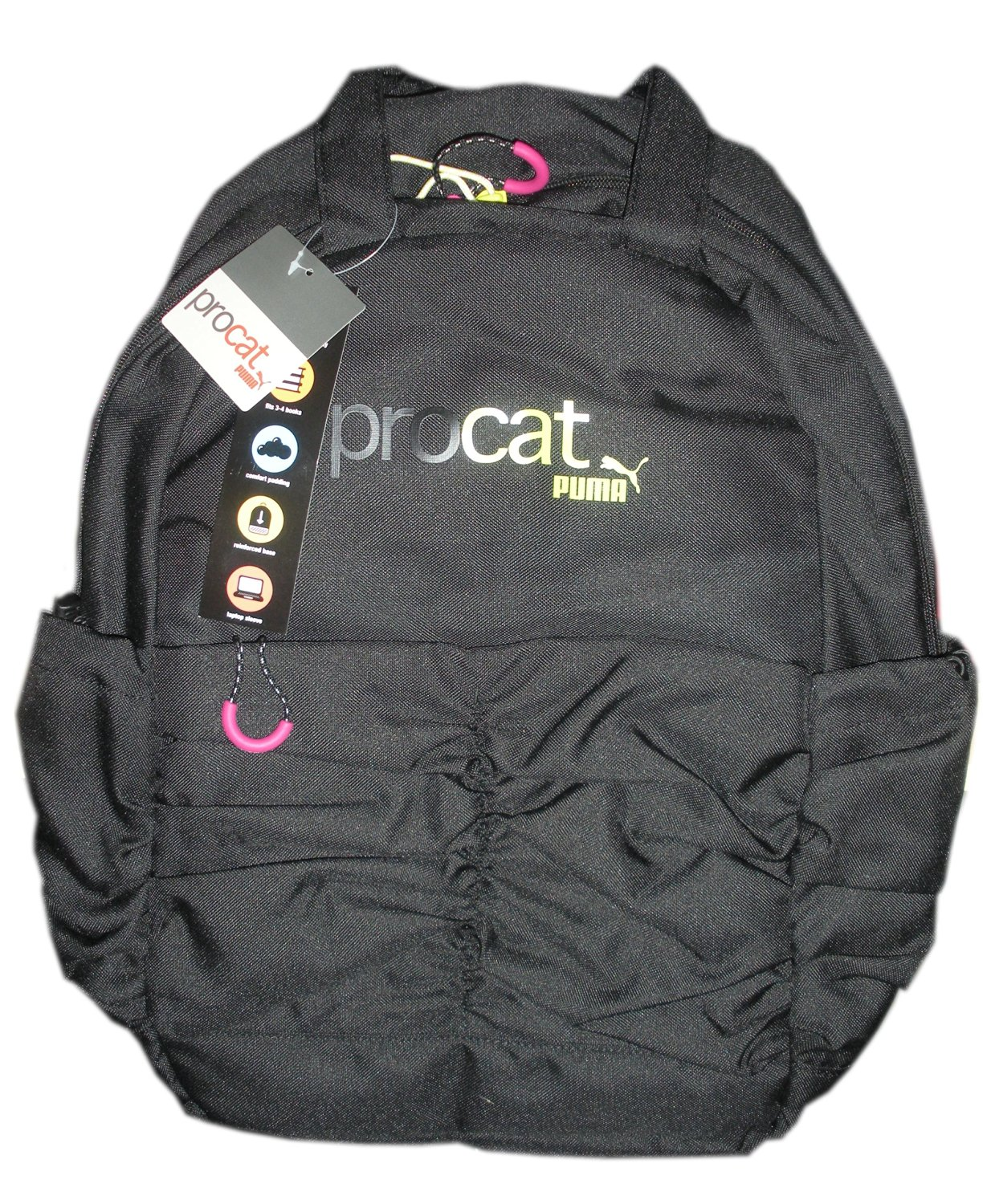 9d0d53b26f Buy Puma Traction Backpack - Black in Cheap Price on Alibaba.com
