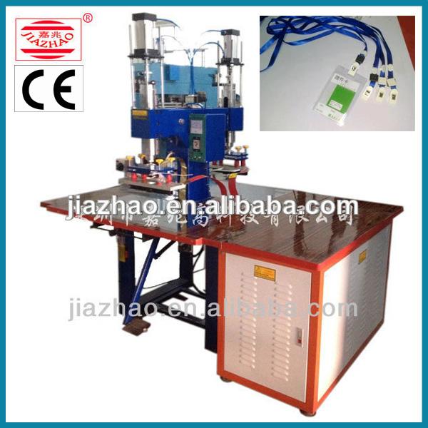 id holder id card holder making machine buy plastic welding machineplastic welding machine for id holderid holder making machinery product on alibaba - Card Making Machine