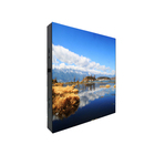 Large Waterproof Outdoor SMD Advertising Video Wall Panel P10 LED Display