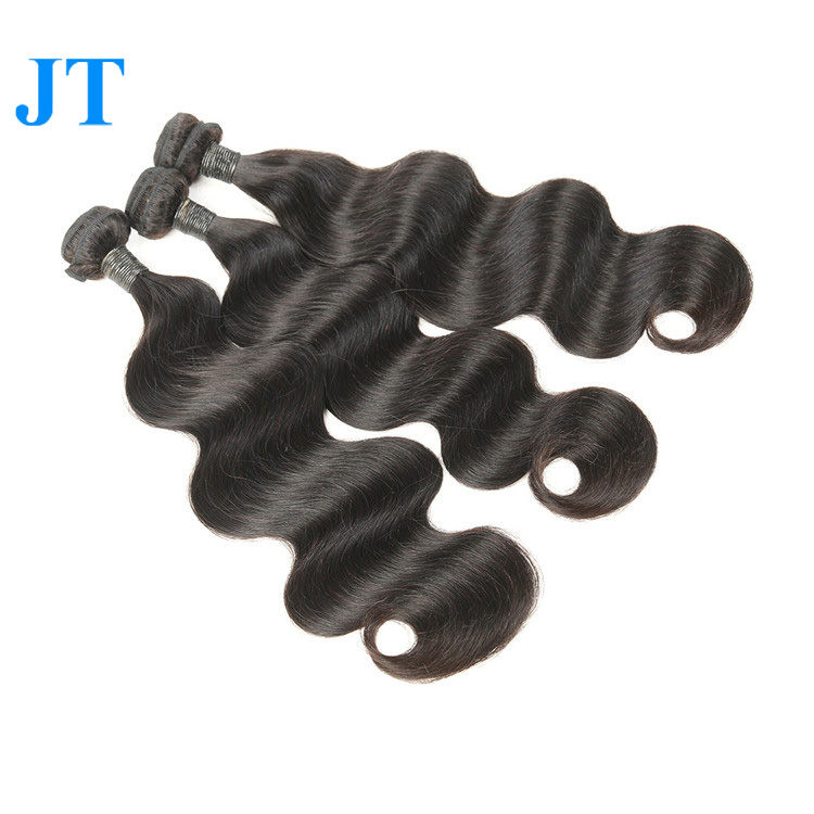 Wholesale High Quality Body Wave On Sale 7A Brazilian Hair, Natural black 1b;1#;1b;2#;4# and etc