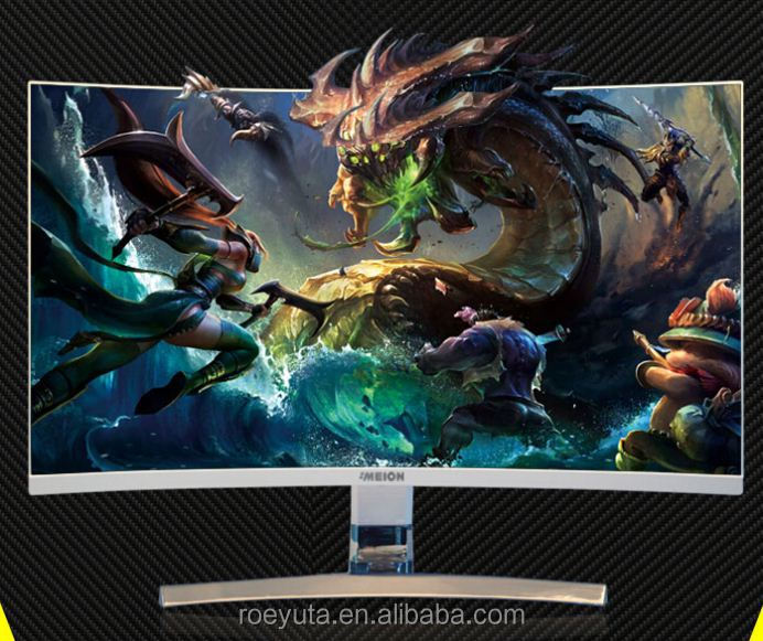 Hot Selling 4K Gaming Resolution Monitor