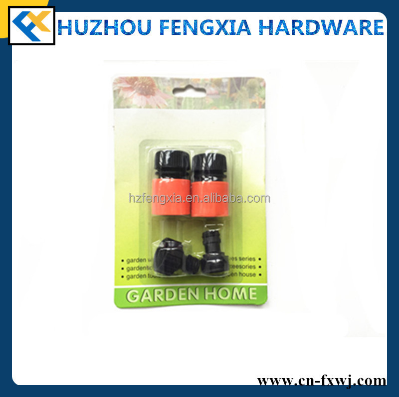 Plastic Hose Pipe Connector Plastic Connector Plastic Flexible Hose ConnectorPlastic Garden Hose Connectors Made In China