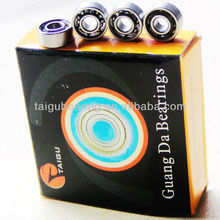 MR95 Steering Column Ball Bearings