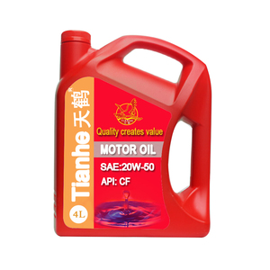 Custom oil based lubricants malaysia engine lubricants 20w50 engine oil by China suppliers