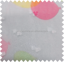 chiffon fabric price per meter printed chiffon fabric for garments