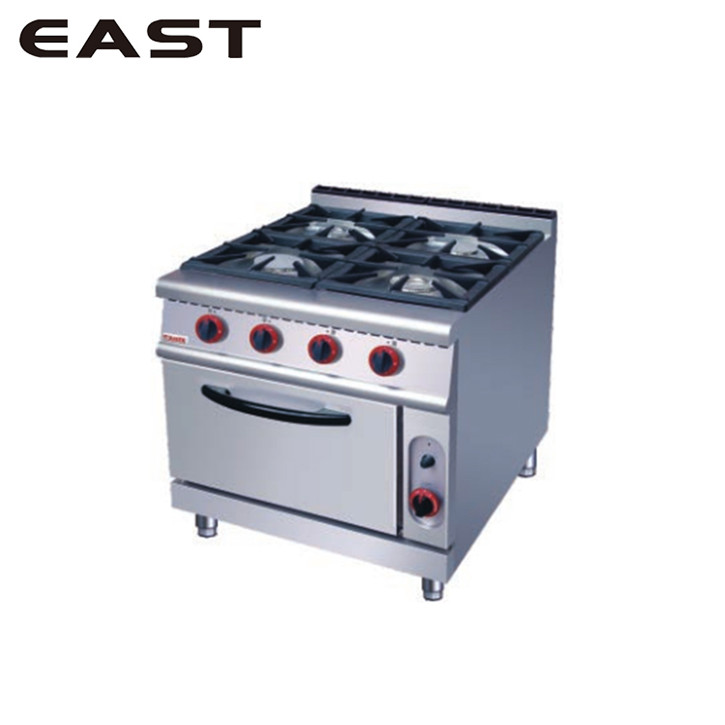 Commercial Gas Cooking Stoves/Natural Gas Single Burner/Gas Stove High Pressure