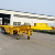 MAOWO 40T container skeleton trailer for hot sale