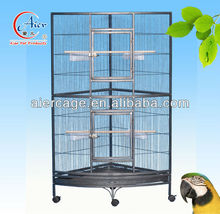 New Chinese wholesale iron small parrot birds