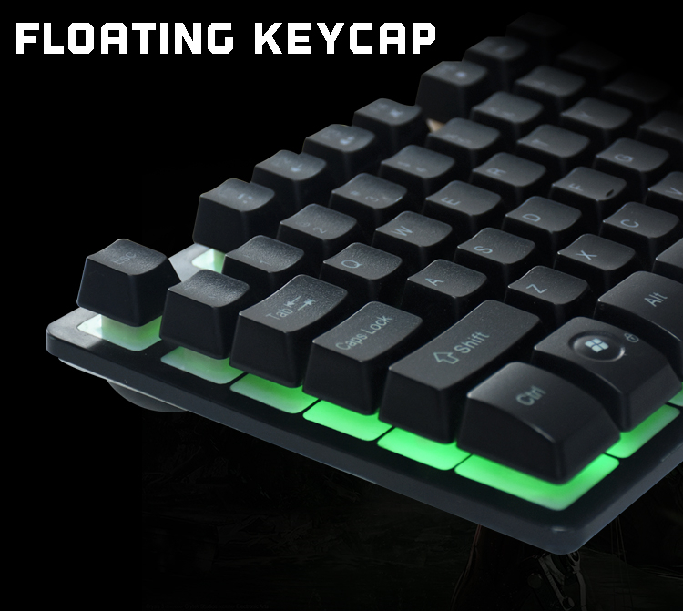 custom best rgb gaming keyboard