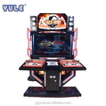 55 Arcade Cabinet Fighting Game Machine Tekken 6 Indoor Game Machine For Sale Buy Arcade Cabinet Fighting Game Indoor Game Machine Arcade Cabinet Fighting Video Game Product On Alibaba Com
