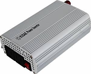 KISAE Technology MW1204 400W Modified Sine Wave Power Inverter