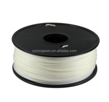 3d printer pla filament 1kg/roll wholesale price good quality ldpe 3d printer filament